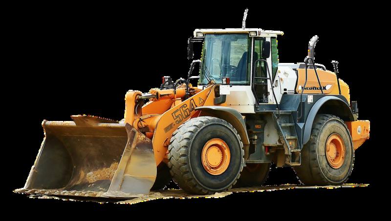 wheel loader 2503788_960_720